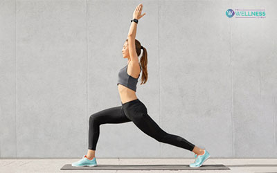 The Best Yoga Poses for Easy Mensuration Flow