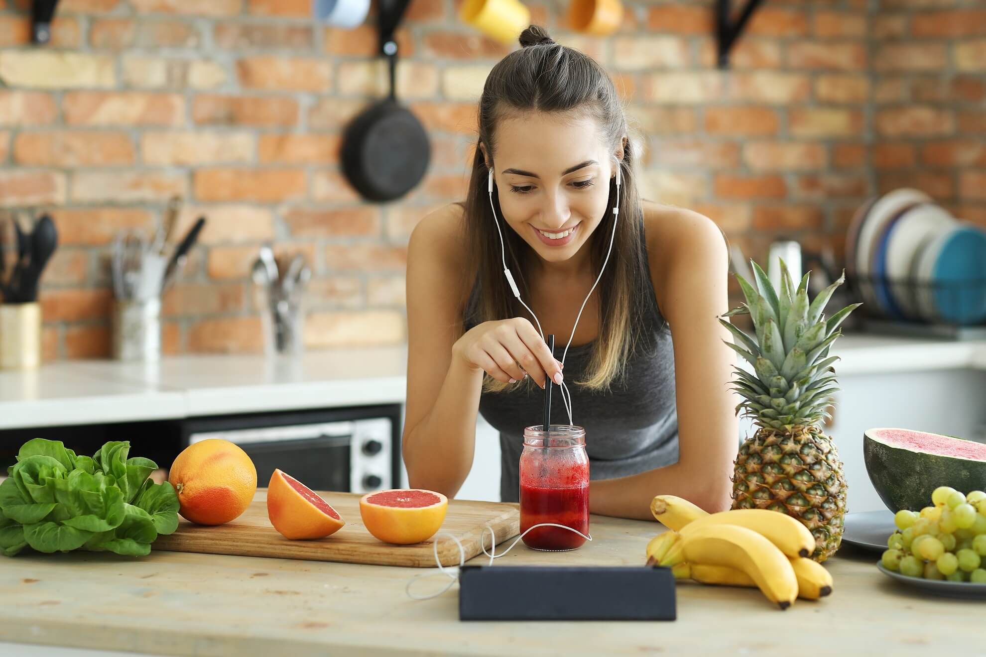 What are the Health Benefits of Juicing?