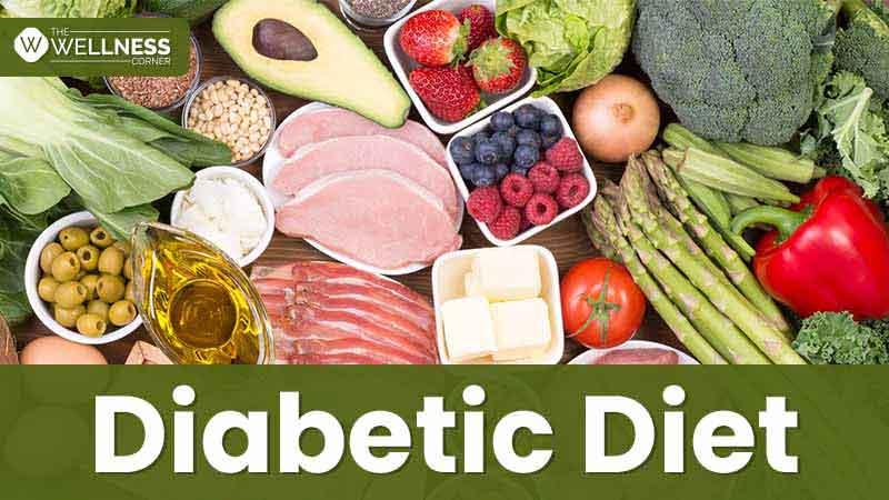 Diabetic diet: Things to keep in mind while choosing your healthy eating plan
