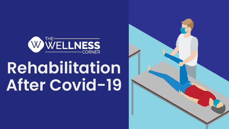 Rehabilitation after Covid-19: An approach for better recovery